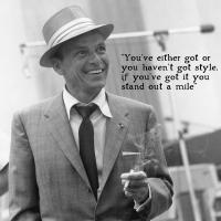 Sinatra quote #2