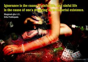 Sinful quote #1