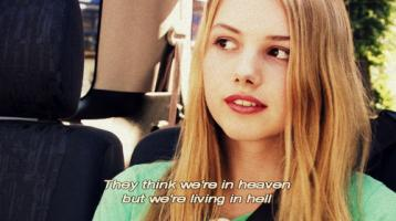 Skins quote #1