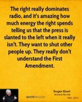 Slanted quote #2