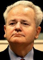 Slobodan Milosevic profile photo