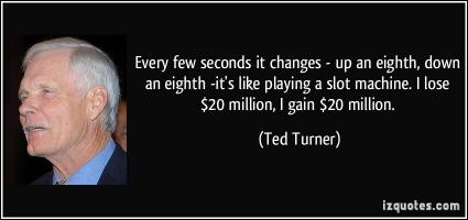 Slot quote #1