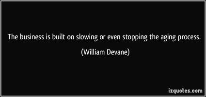 Slowing quote