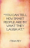 Smart People quote #2