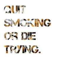 Smokin quote #2