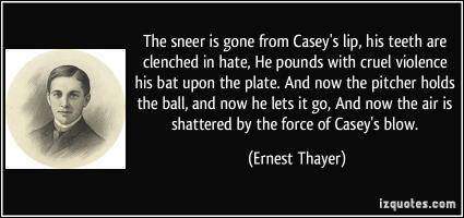 Sneer quote #1