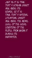 Social Conditions quote #2