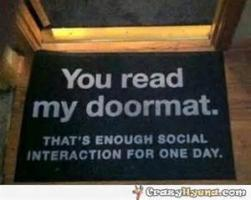 Social Interaction quote #2