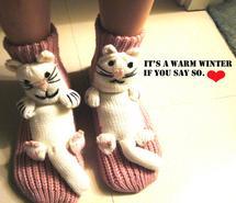 Socks quote #2