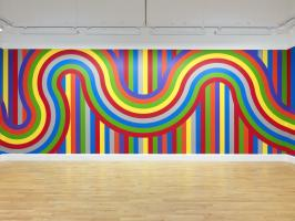 Sol LeWitt profile photo