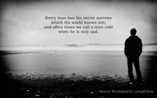 Sorrows quote #1