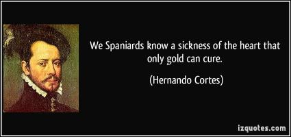 Spaniards quote #1