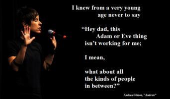 Spoken Word quote