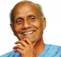 Sri Chinmoy profile photo