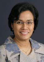 Sri Mulyani Indrawati profile photo