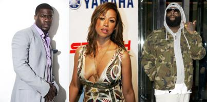 Stacey Dash's quote #1
