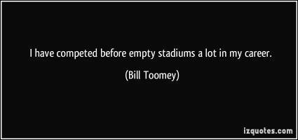 Stadiums quote
