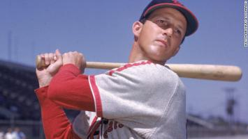 Stan Musial profile photo