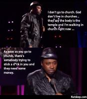 Stand-Up Comedy quote #2
