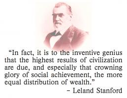 Stanford quote #1