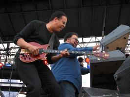 Stanley Clarke profile photo