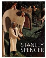 Stanley Spencer's quote #1