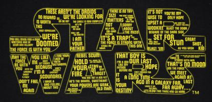 Star Wars quote #2