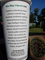 Starbucks quote #3
