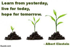 Starting quote