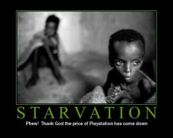 Starved quote #2