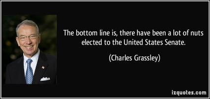 State Legislature quote #2