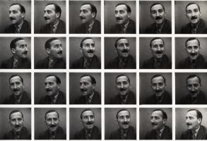 Stefan Zweig profile photo