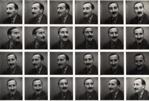Stefan Zweig profile photo