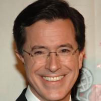 Stephen Colbert profile photo