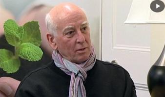 Stephen Martin profile photo