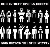 Stereotypes quote #2