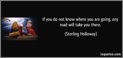 Sterling Holloway's quote #1