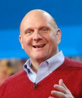 Steve Ballmer profile photo