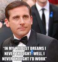 Steve Carell's quote