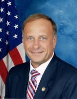 Steve King profile photo