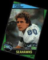Steve Largent profile photo