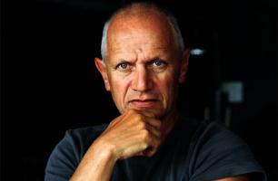 Steven Berkoff profile photo