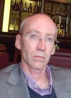 Steven Erikson profile photo