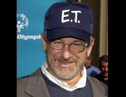 Steven Spielberg quote #2
