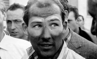 Stirling Moss's quote #4