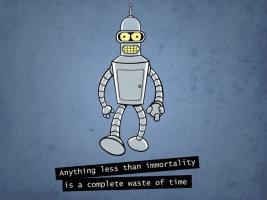 Straightforward quote #2