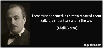 Strangely quote #2