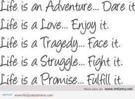 Struggles quote #5