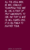 Subordinate quote #2