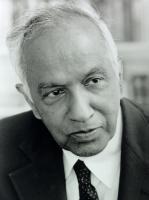 Subrahmanyan Chandrasekhar profile photo